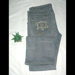 Vintage Marithe & Francois Girbaud Jeans Sz 28